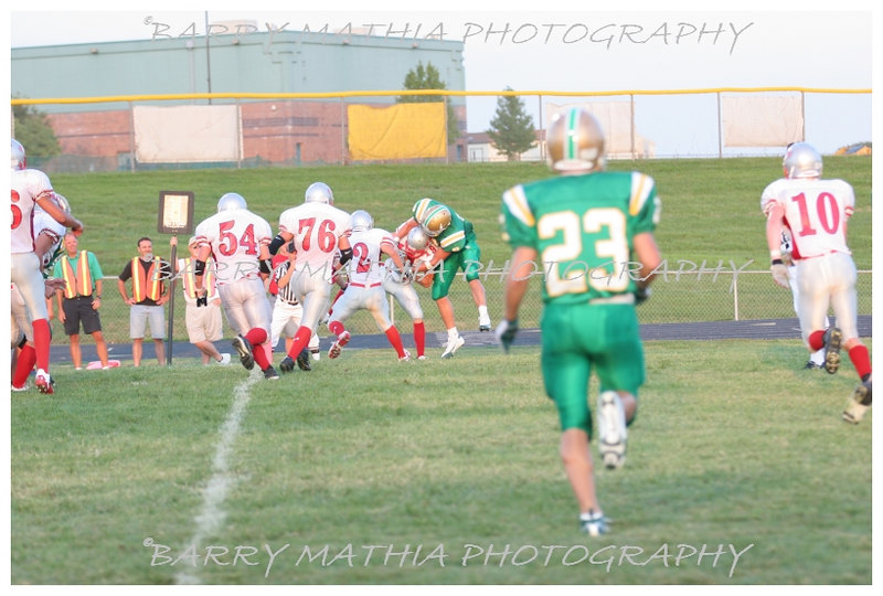 Lawson Football vs Smithville 06 039