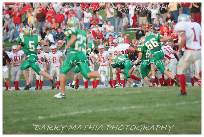 Lawson Football vs Smithville 06 046