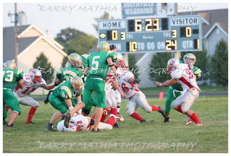 Lawson Football vs Smithville 06 016