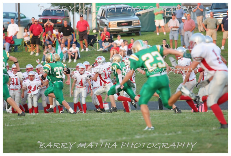 Lawson Football vs Smithville 06 045