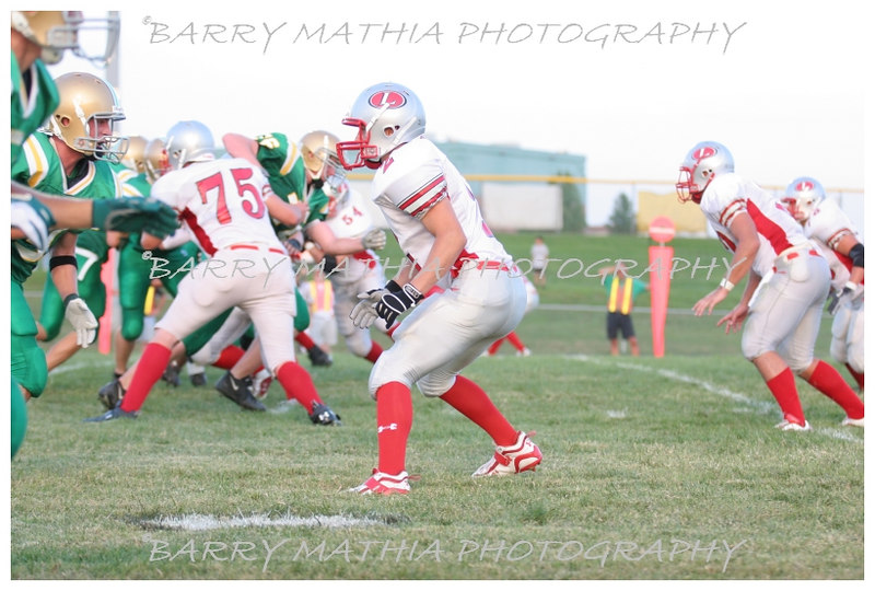 Lawson Football vs Smithville 06 029