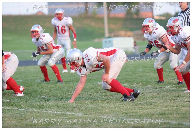 Lawson Football vs Smithville 06 019