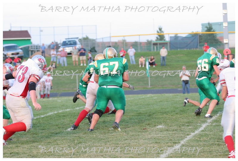 Lawson Football vs Smithville 06 025