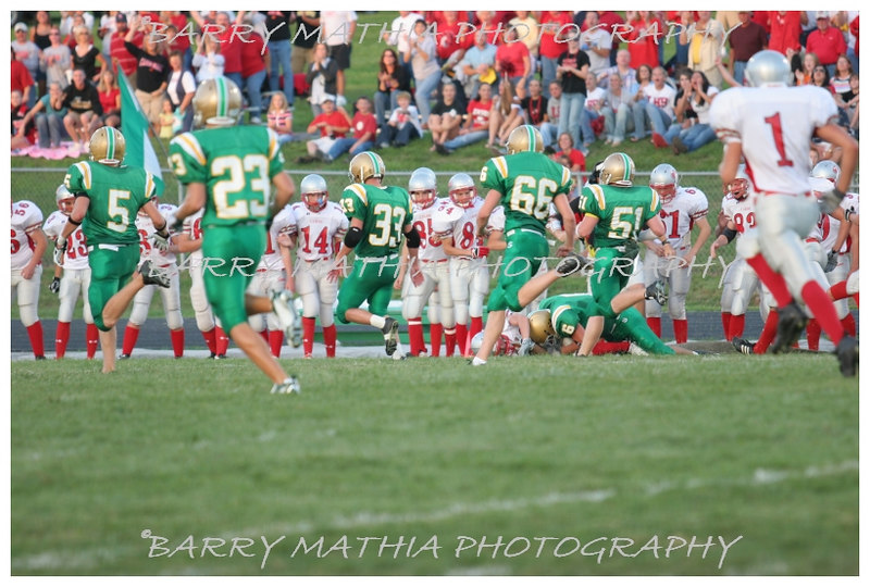 Lawson Football vs Smithville 06 047