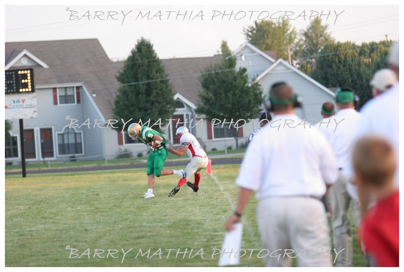Lawson Football vs Smithville 06 011
