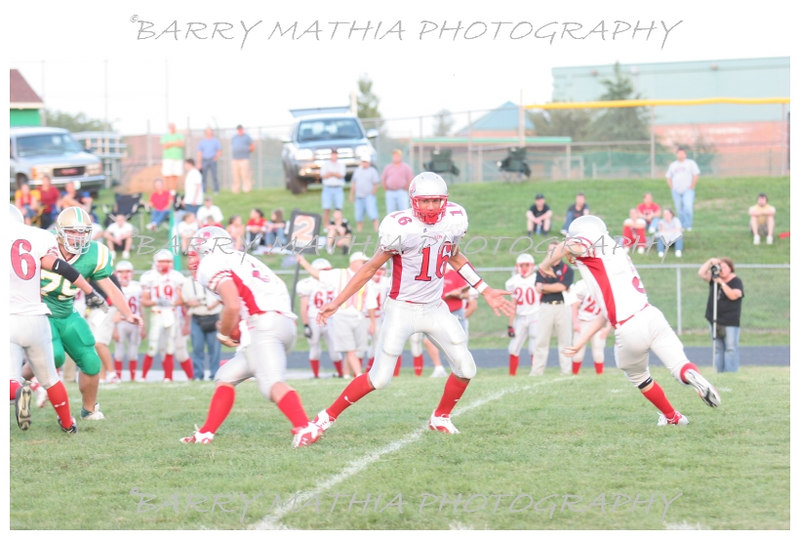 Lawson Football vs Smithville 06 055