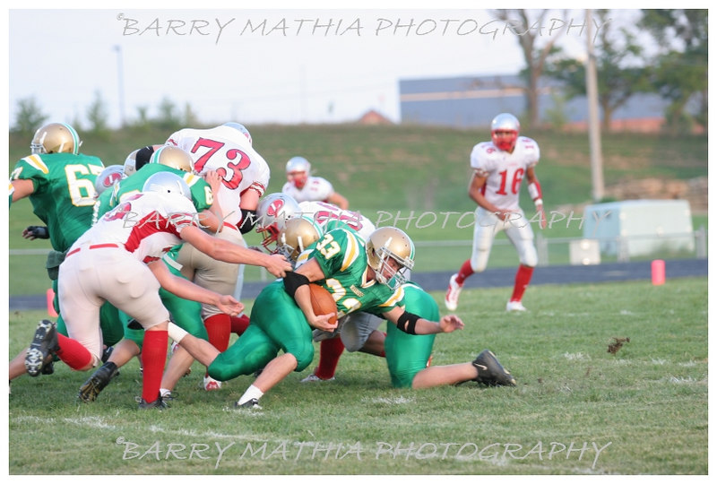 Lawson Football vs Smithville 06 021