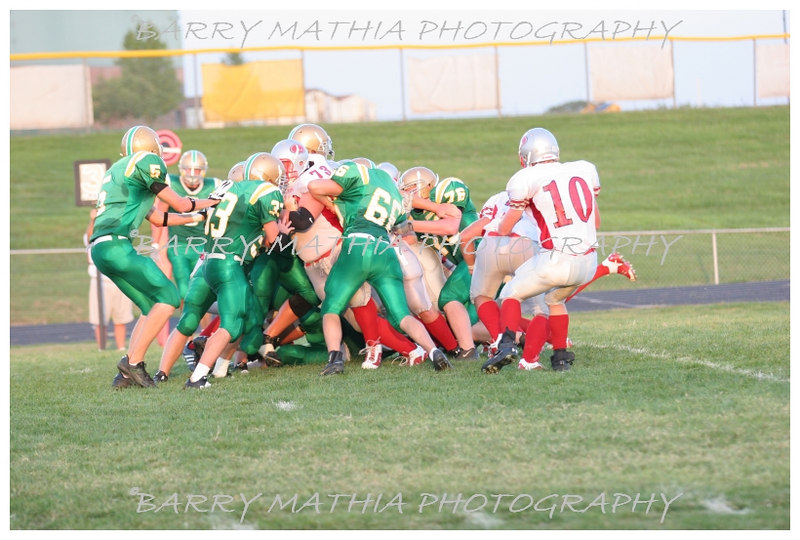 Lawson Football vs Smithville 06 034