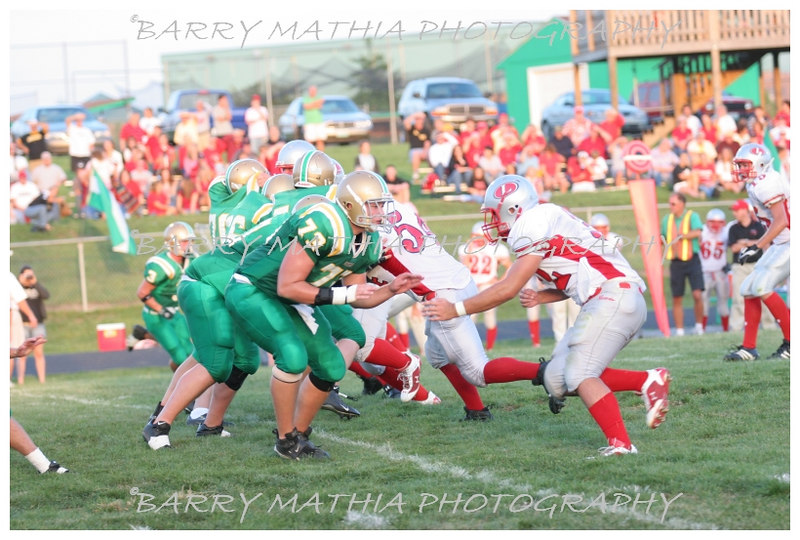 Lawson Football vs Smithville 06 006