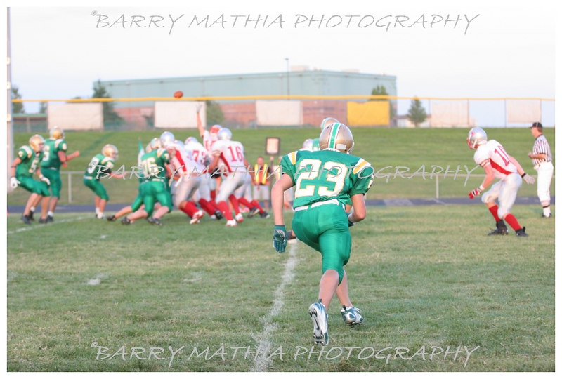 Lawson Football vs Smithville 06 037
