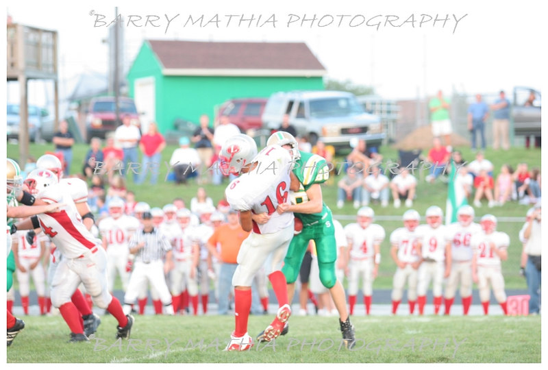 Lawson Football vs Smithville 06 051
