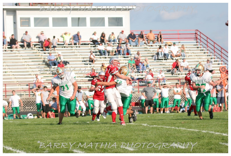 Lawson vs Smithville 9th and Jv 06 045