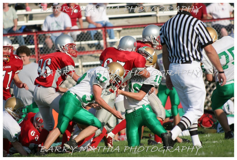 Lawson vs Smithville 9th and Jv 06 027