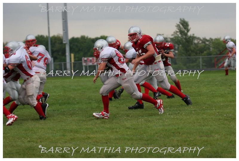 Lawson Football MTC 07 049