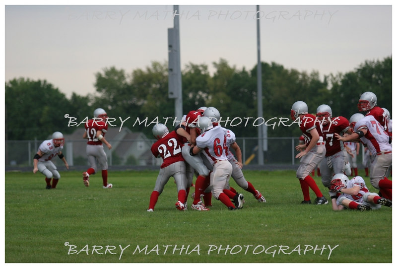 Lawson Football MTC 07 026