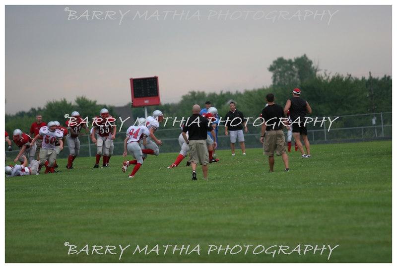 Lawson Football MTC 07 018