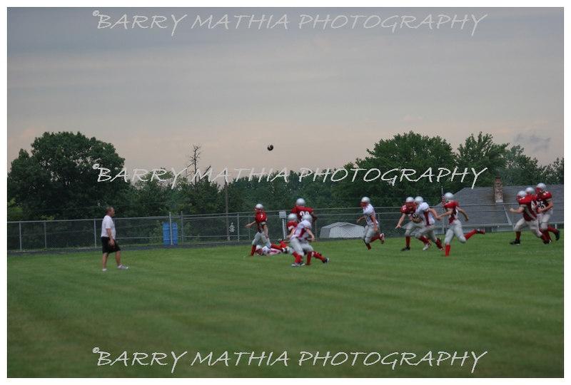 Lawson Football MTC 07 011