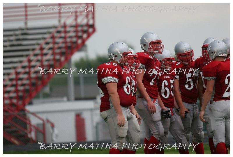 Lawson Football MTC 07 036
