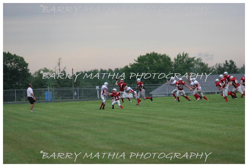 Lawson Football MTC 07 009