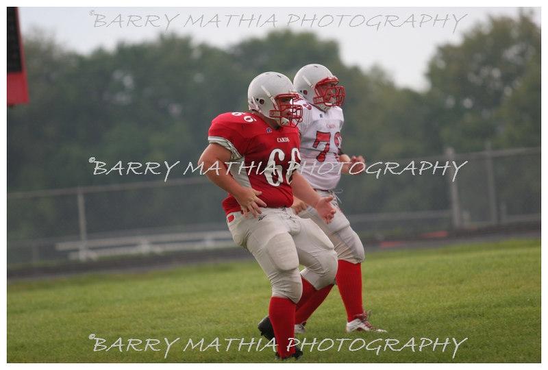 Lawson Football MTC 07 005
