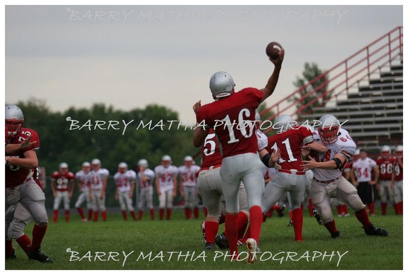 Lawson Football MTC 07 028