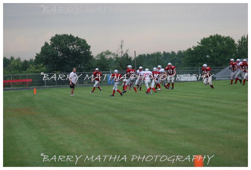 Lawson Football MTC 07 012