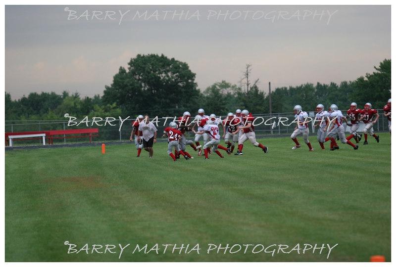 Lawson Football MTC 07 013