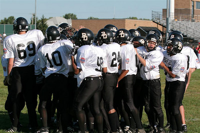2007 Game 1 - Muskego
