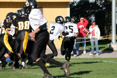 2007 Game 7 - Saukville