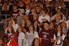 Dobyns-Bennett - Oak Ridge at J. Fred Johnson Stadium. Photo by David Grace