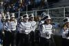 Gate City High School Band. Photo by Erica Yoon