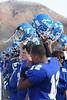 Gate City High School football team. Photo by Erica Yoon