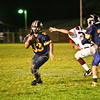 Cloudland Unaka CHS UHS Football Elizabethton Star<br /> 10-17-08 10/17/08