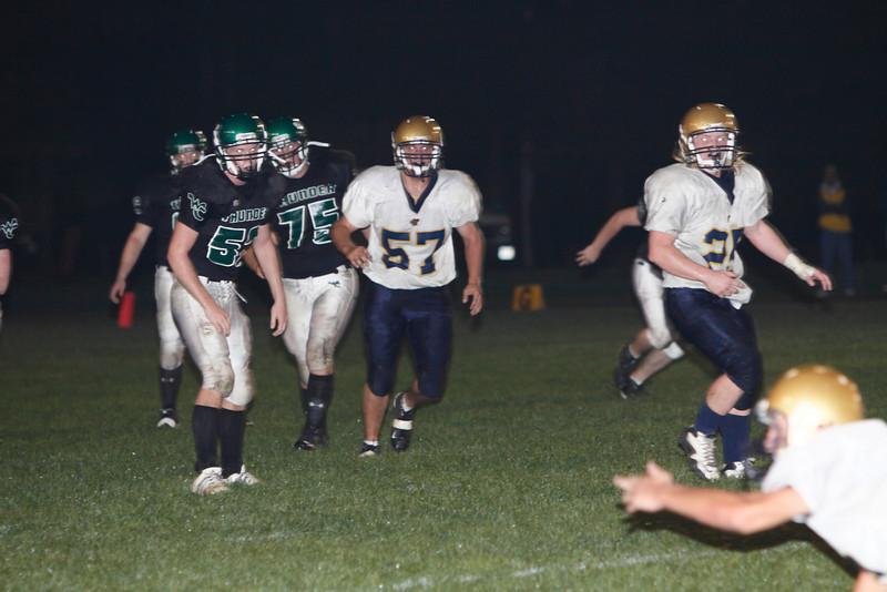 IMG_4330 West Carroll Football
