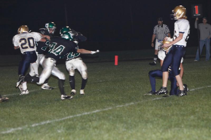 IMG_4331 West Carroll Football