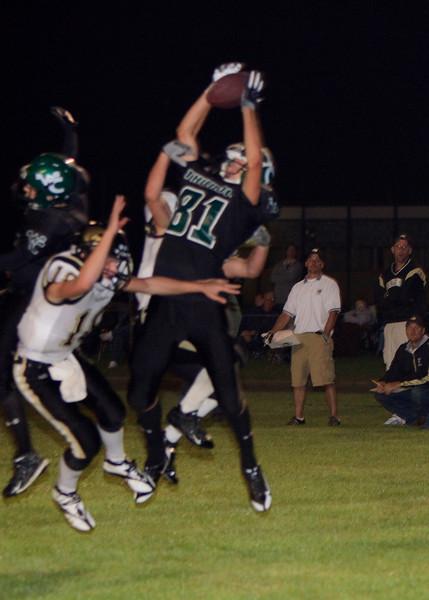 getz td catch