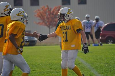 Blake 8th Grade_Creekside Scrimmage