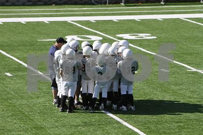 Raiders vs Vikings 10/18/09