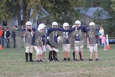 7th grade KJHS vs Abingdon 10/19/10