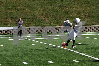 JFL Raiders 10/17/2010