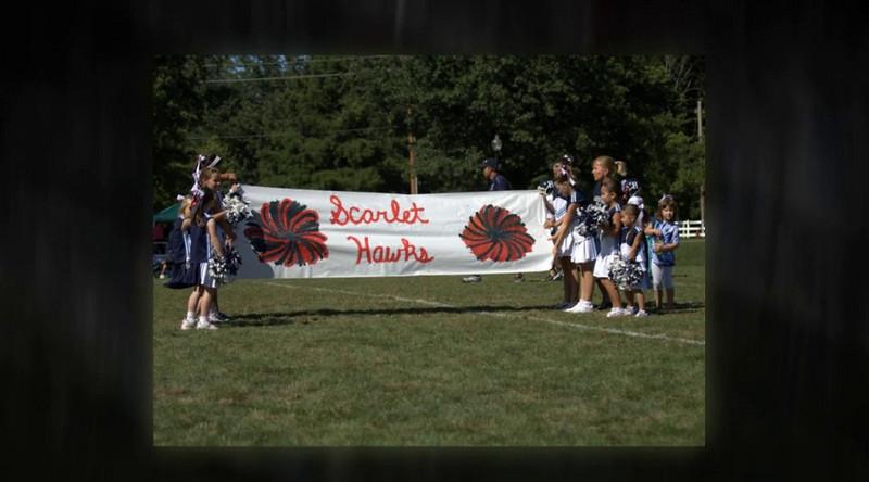 Scarlet Hawks Games 1-3