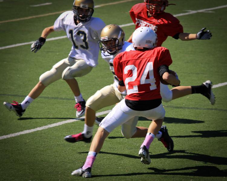 2011 gac 8th football-87