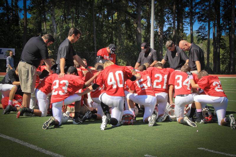 2011 gac 8th football-99