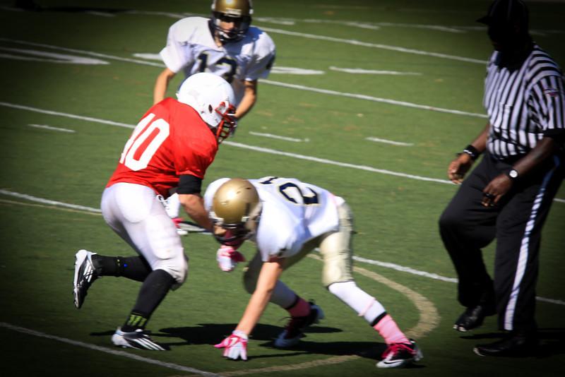 2011 gac 8th football-61