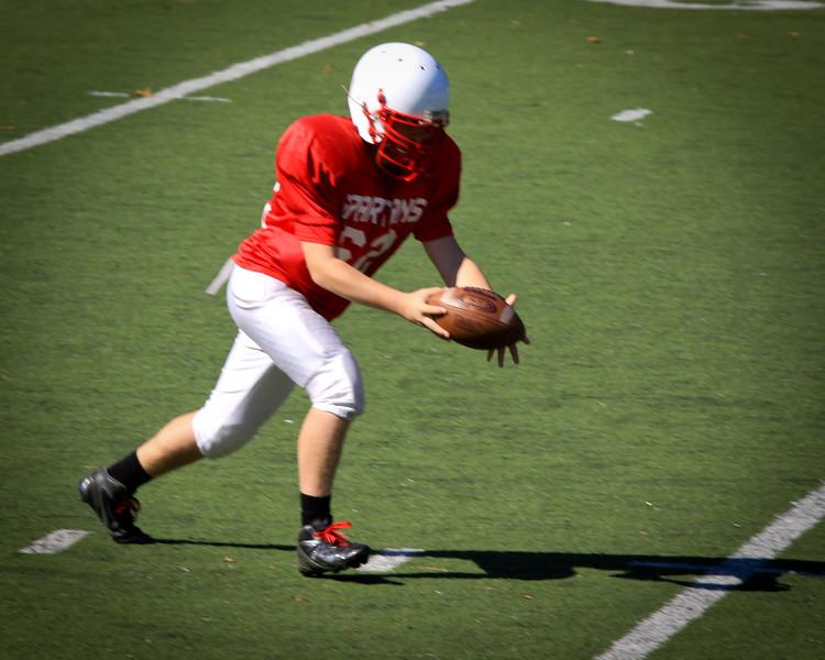 2011 gac 8th football-49