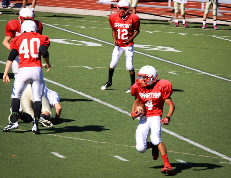 2011 gac 8th football-10