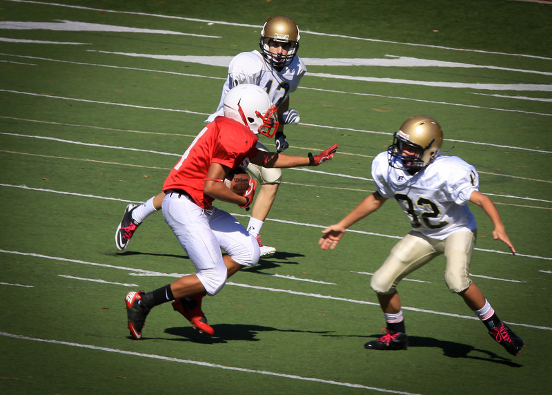 2011 gac 8th football-44