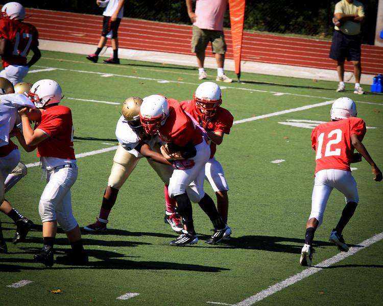 2011 gac 8th football-39