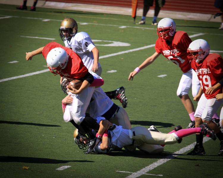 2011 gac 8th football-28