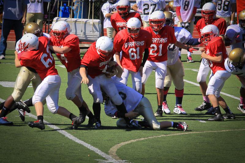 2011 gac 8th football-85